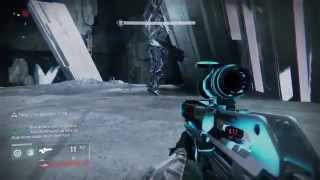 Destiny: How to kill Atheon instantly during Vault of Glass Hard!