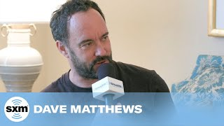 Dave Matthews on How European and American Audiences are Different