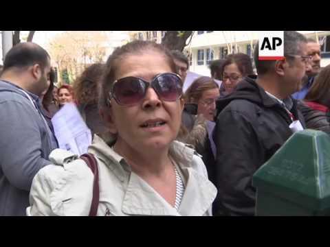 Turkish opposition files referendum challenge