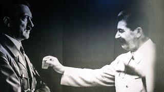 Сталин — Гитлеру. Письма | РЕАЛЬНЫЙ РАЗГОВОР