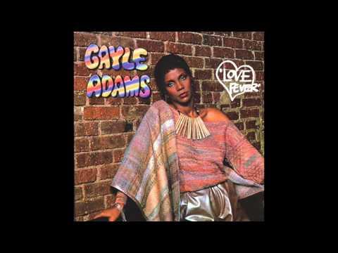 Gayle Adams - Love Fever (Mastermix)
