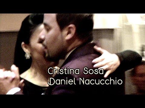 Spectacular milonga - Daniel Nacucchio & Cristina Sosa