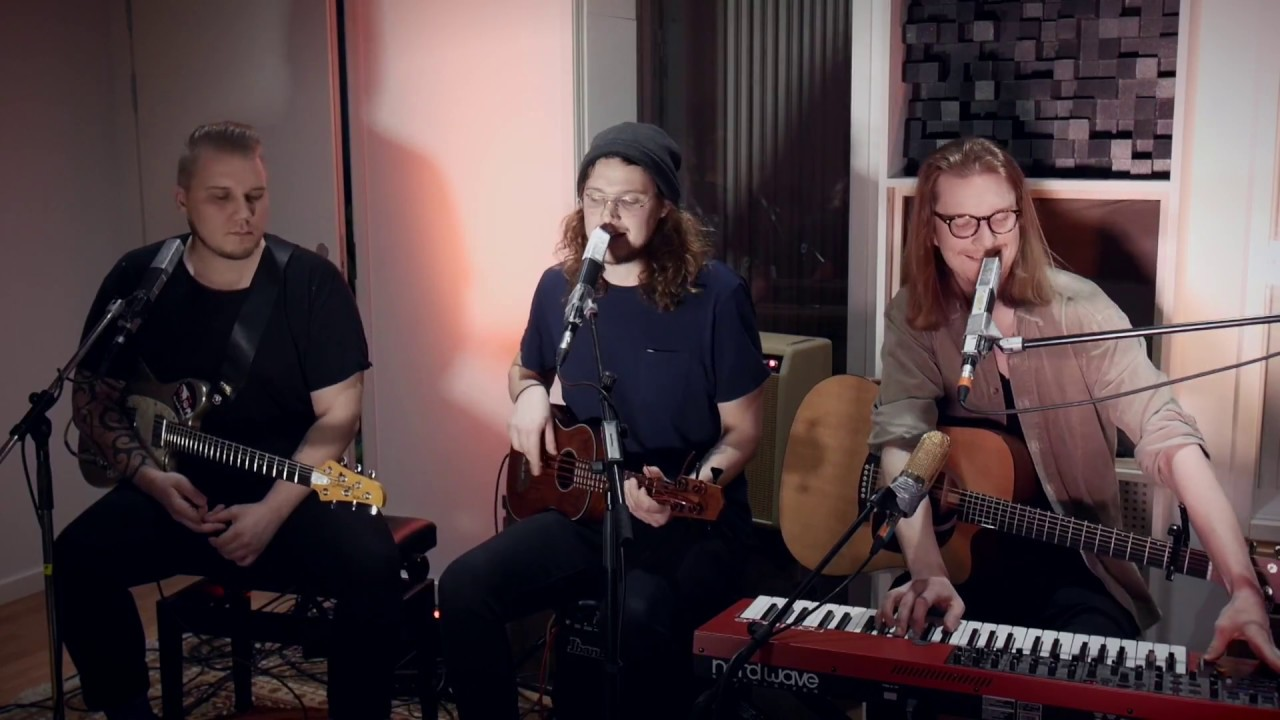 Miniband Studio Live 2018  Pohjois Karjala Youtube