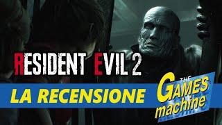 Resident Evil 2: Recensione dell'attesissimo remake