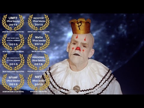 Thumbnail: Hallelujah – Puddles Pity Party at the SF Regency Lodge Ballroom