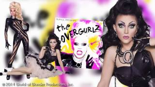 8.- Devil Made Me Do It (feat. BenDeLaCréme) - The Covergurlz (Full Audio)