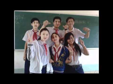 Lễ tổng kết năm học [Lớp 9/1 - THCS Nguyễn Đức Ứng]