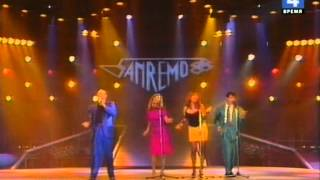 Manhattan Transfer - Soul Food To Go (Sanremo 1988)