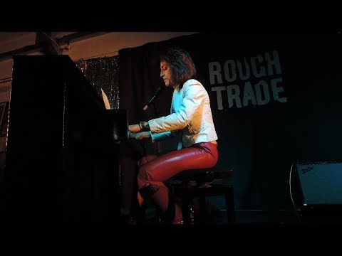 Joan As Police Woman @ Rough Trade East 12/02/18