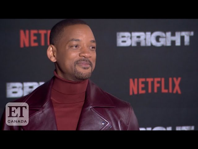 Will Smith Considering Presidential Run