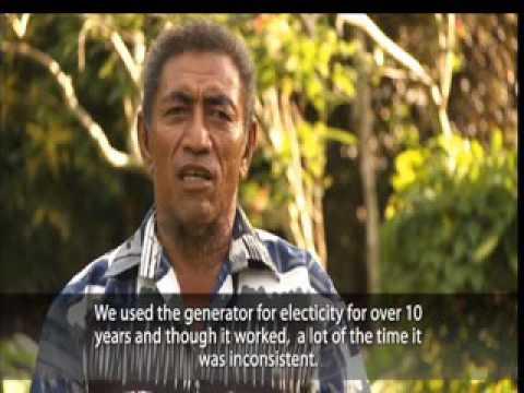 PIGGAREP - Samoa