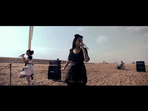 BAND-MAID / the non-fiction days (Official Music Video)