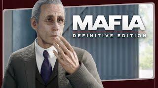MAFIA: Definitive Edition #7 - O Destino de Frank! | Gameplay em Português PT-BR
