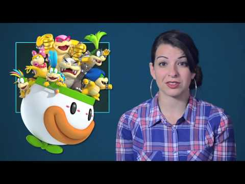 Ms  Male Character - Tropes vs Women in Video Games