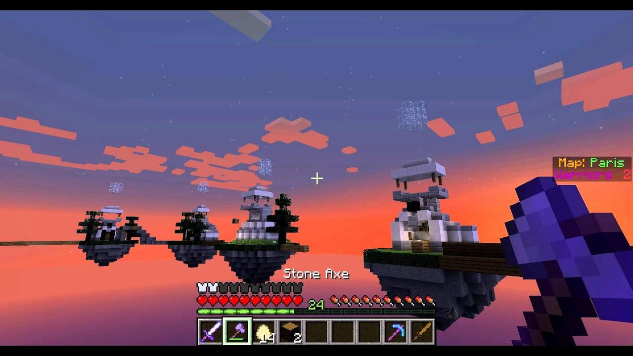 Skywars-Compilation 1.0