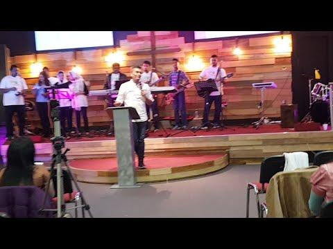 Download Ps. John Jebaraj Worship | New Life Church Dublin| 14 April 2018