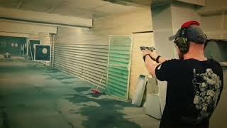 КУРС по стрельбе из пистолета!
