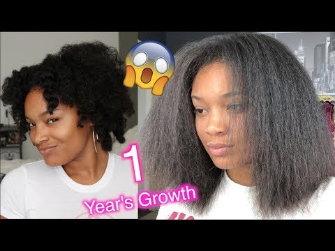 10 Real Hair Growth Tips!