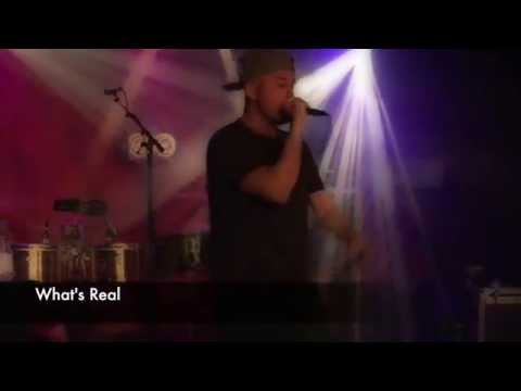 Sa-Ves & DJ Ridoo Live Show -  Le Singe Biel/Bienne
