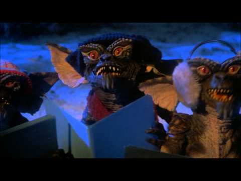 The Gremlins - A Gremlins Christmas Carol (HD)