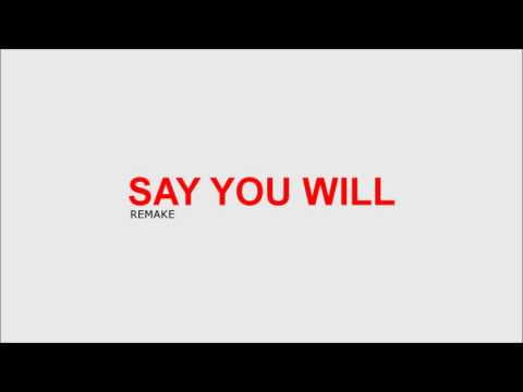 Kanye West - Say You Will (Instrumental REMAKE)