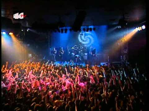 Heroes Del Silencio - Parasiempre videoclip Live
