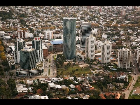 TOP 10 Tallest Buildings In Montevideo Uruguay 2018/Top 10 Rascacielos Más Altos De Montevideo 2018
