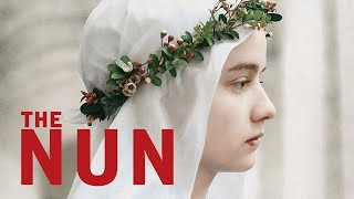 THE NUN - Official U.S. Trailer