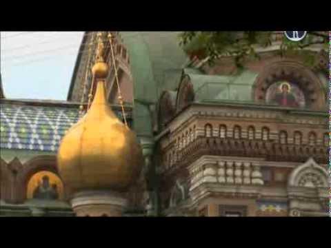 Смотреть Секретный Петербург онлайн