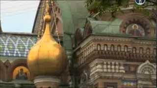 Секретный Петербург