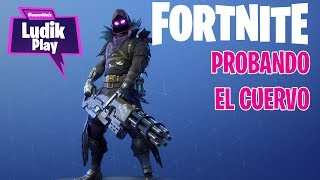 TEST DE THE L30 BODY FORTNITE SAUVE LE MONDE GAMEPLAY ANGLAIS