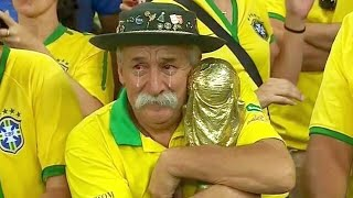 The Most TRAGIC Moments In Football History