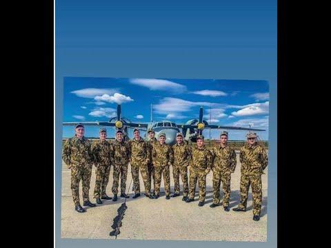 DialogUA - Всегда online: Крушение АН-26 : Фото курсантов, погибших при падении самолета в Чугуеве