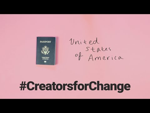 Download Youtube: Creators for Change | Tazzy Phe : I Wanted Nothing to do with this Country