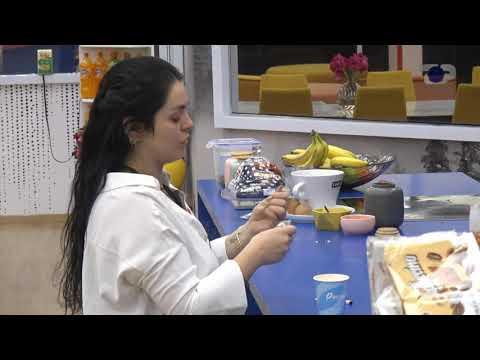 Monika këshillon Fifin për marrëdhënien e saj me Granitin - Big Brother Albania Vip