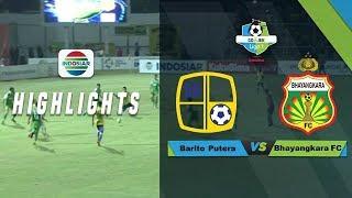 Download Video Barito Putera (3) vs (1) Bhayangkara FC - Full Highlight  | Go-Jek Liga 1 bersama Bukalapak MP3 3GP MP4