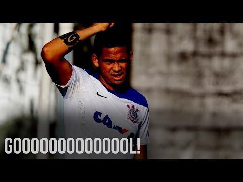#CORXGOI - 32' / 2ºT - Luciano vira o jogo para o Corinthians thumbnail
