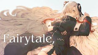 【歌ってみた】Fairytale, / covered by ヰ世界情緒