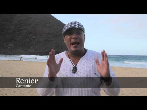 Renier Making off Enamorao by Swallow Productions