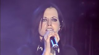 New Unseen Footage! Black Widow, Thessaloniki, Greece (Dolores O'Riordan of The Cranberries)