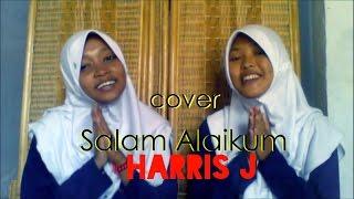 """Haris J """"Salam Alaikum"""" Cover"""