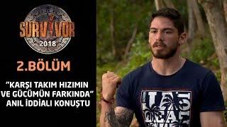 Survivor 2018 | 2. Bölüm |