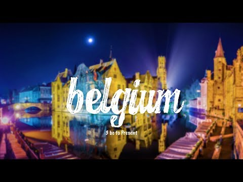 The Complete History  Of Belgium     From Years To Minutes (Ep 1)