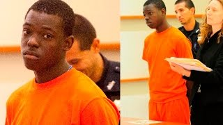 Bobby Shmurda Trial Delayed till Feb. 22, 2016 and He Gets New Lawyer and Denied Bail Reduction!