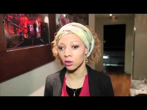 NANTENIN KEITA - Interview +D'AFRIQUE