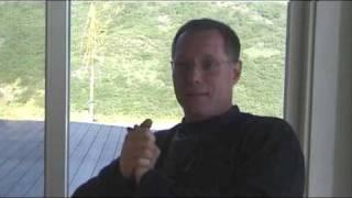 Jason Beghe Interview: Part 7.3