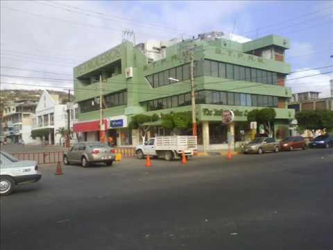 Salina Cruz Oax vol 1 HD
