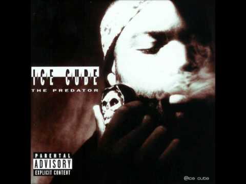 06. Ice Cube  -The Predator