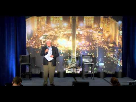 "Ukraine Tech Gem 2014 - Franklin ""Pitch"" Johnson (Keynote) - Entrepreneurship In The Global World"