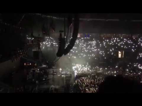 Harry Styles  From The Dining Table Live Argentina Directv Arena 23\/05\/2018  YouTube
